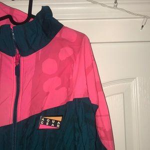 VINTAGE 90s Auga Gear Nike Jacket